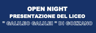 open night logo