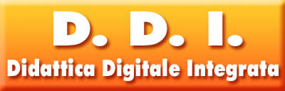 did didattica digitale integrata